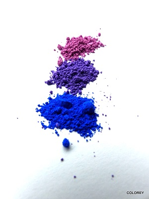 Colorants & pigments INDUSTRIELS