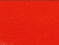 ROUGE POUR THERMOPLASTIC G